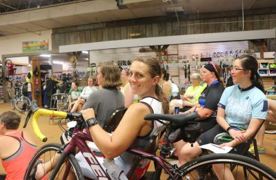 Open Board Meeting
